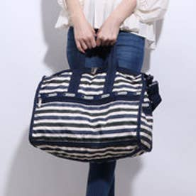 レスポートサック LeSportsac MEDIAM WEEKENDER (COTTON STRIPE)