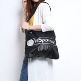レスポートサック LeSportsac 【web限定】LOGO TOTE (トゥルーブラックトートC)