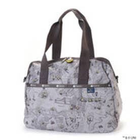 レスポートサック LeSportsac HARPER BAG (ニューヨークシティミニオンズ)