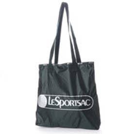 レスポートサック LeSportsac 【WEB限定】LOGO TOTE (ディープフォレストC)