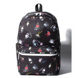 レスポートサック LeSportsac CARSON BACKPACK (BT21 BLACK)