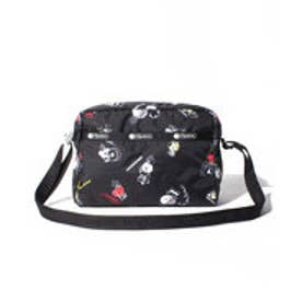 レスポートサック LeSportsac DANIELLA CROSSBODY (BT21 BLACK)