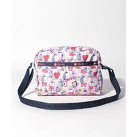 レスポートサック LeSportsac DANIELLA CROSSBODY (BT21 MULTI)