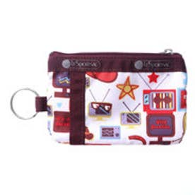 レスポートサック LeSportsac ID CARD CASE (バッカルートゥー)