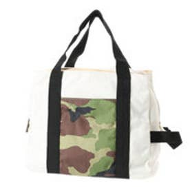 ラウ Lau Bag in Bag Pouch (CAMO)