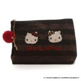 ラウゴア Laugoa Kitty&Mimmy(BR×BO)