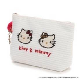 ラウゴア Laugoa Kitty&Mimmy II(WH)