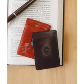ビアンキ【Bianchi】カードケース (チョコ)