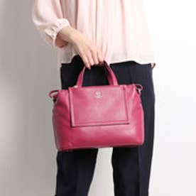 ラドリー RADLEY FARTHING DOWNS 2WAYハンドバッグ (PINK)