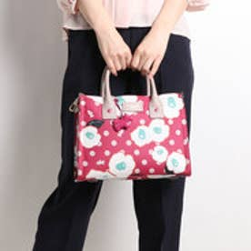 ラドリー RADLEY HOLLYHOCK 2WAYバッグ (PINK)
