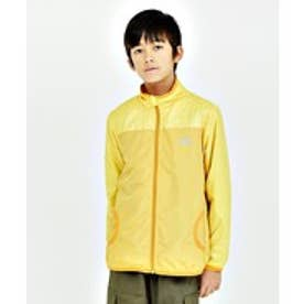 KRIFF MAYER(Kids) マイニチシャカジャケ(120〜160cm)(イエロー)【返品不可商品】