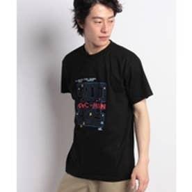 KRIFF MAYER PACMANコラボT(MAP)(ブラック)【返品不可商品】