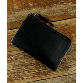 nano・universe CORBO (コルボ)/ 別注SLATE Middle Wallet(ブラック)