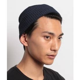 nano・universe 日本製PAPERシングルワッチ(インディゴ)【返品不可商品】