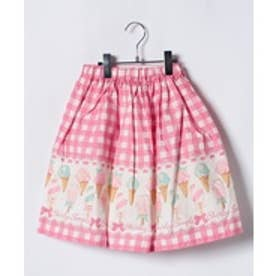 ShirleyTemple アイススカート(160cm)(ピンク)【返品不可商品】
