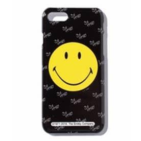 SELECT iPhone7 Happy Slim Fit(ブラック)