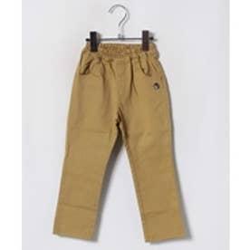 TINKERBELL 男児 綿ストレッチ長パンツ(130~140cm)(ベージュ)【返品不可商品】