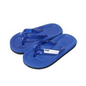 VacaSta Swimwear(Kids) 名前が書けるスクールサンダル(ブルー)【返品不可商品】