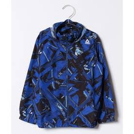 VacaSta Swimwear(Kids) Reebok PEリップ撥水UVウェア(ブルー)【返品不可商品】