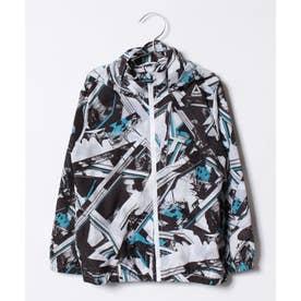 VacaSta Swimwear(Kids) Reebok PEリップ撥水UVウェア(ホワイト)【返品不可商品】