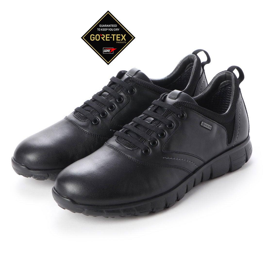 【GORE-TEX】マドラスウォーク madras Walk ゴアテックス トラベルカジュアルシューズ MW8201 (ブラック)