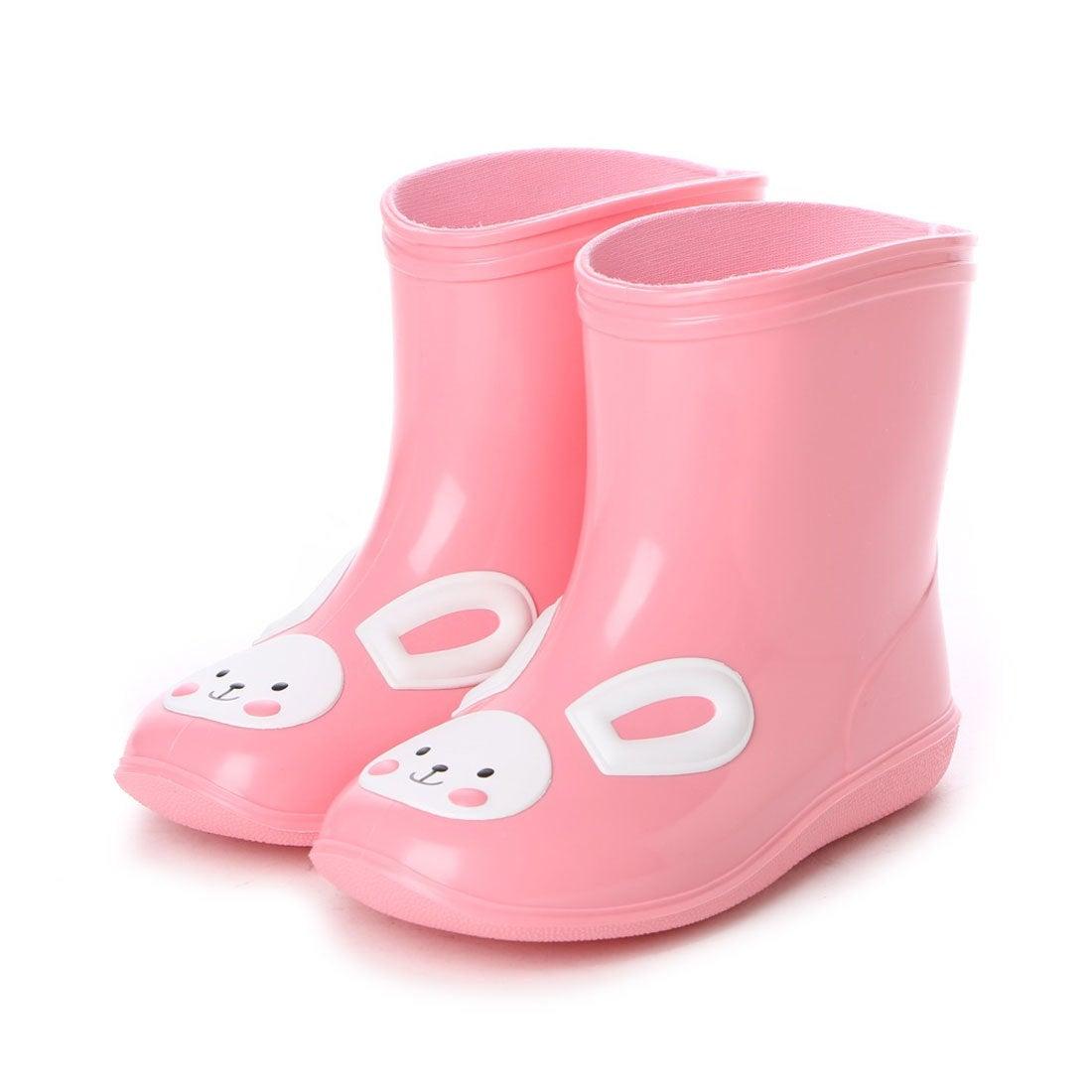 a330ce65e107c ベンガル BENGAL BG-5990 アニマルレインシューズ (ピンク) -靴&ファッション通販 ロコンド〜自宅で試着、気軽に返品