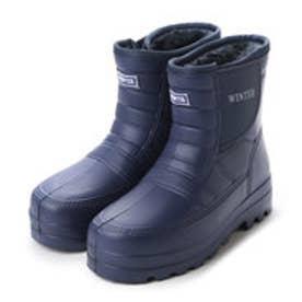 ウィンター WINTER WINTER 5659 完全防水・防寒ブーツ (ネイビー)