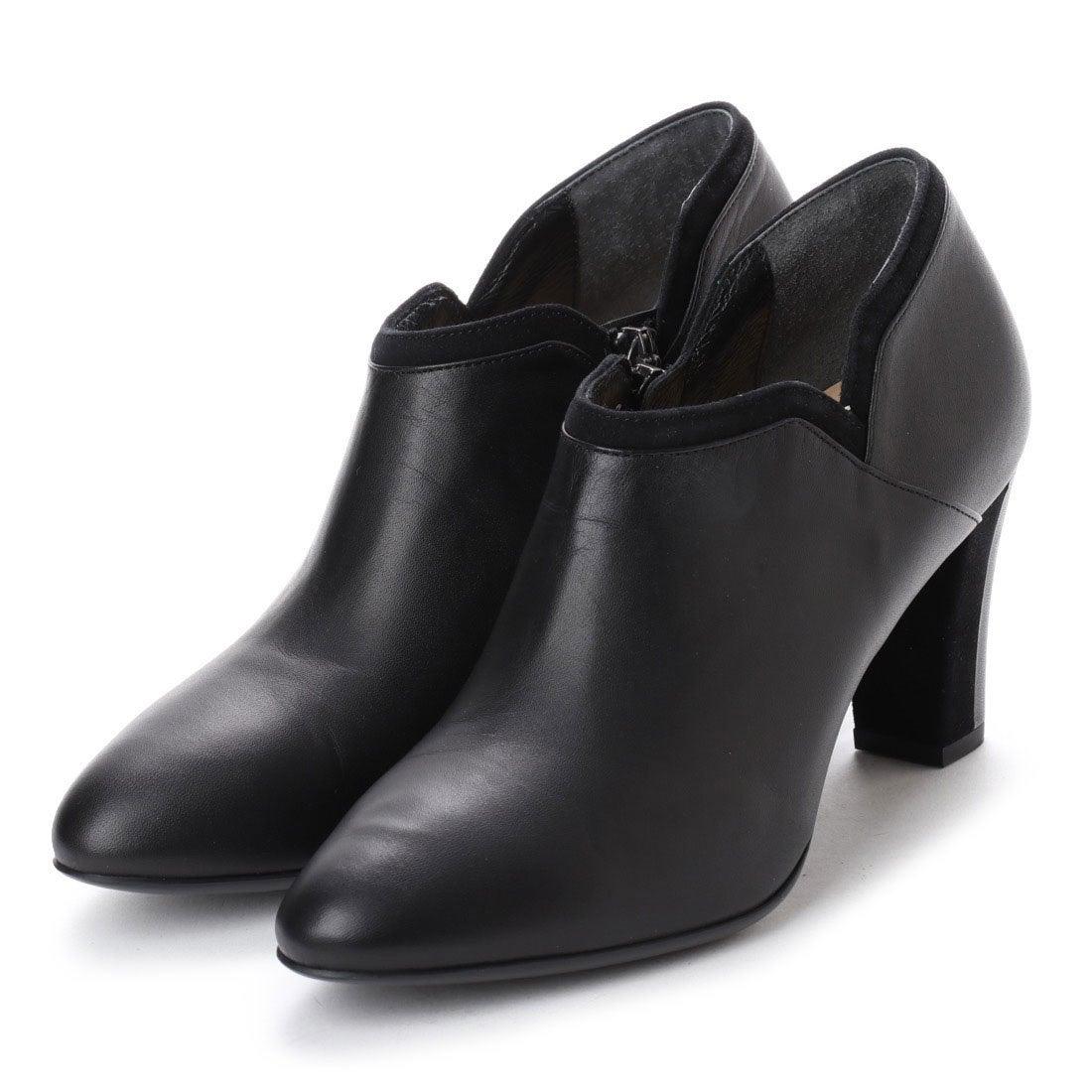 ロコンド 靴とファッションの通販サイトスタイルラボ STYLE lab スタイルラボ パンプス (ブラック)