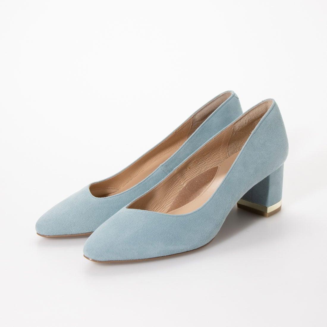 ロコンド 靴とファッションの通販サイトスタイルラボ STYLE lab (ライトブルースエード)