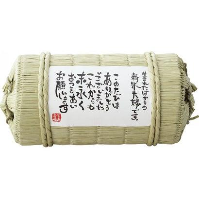 新米夫婦 俵入り(180g)