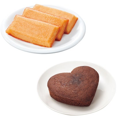 スイートジュエル ハートケーキ セット