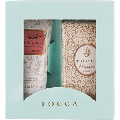 TOCCA ハンド&ソープバーBOXギフト