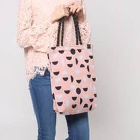 ナンバートゥエンティワン NUMBER TWENTY-ONE ナンバートウェンティワン ハンドバッグ (ピンク)