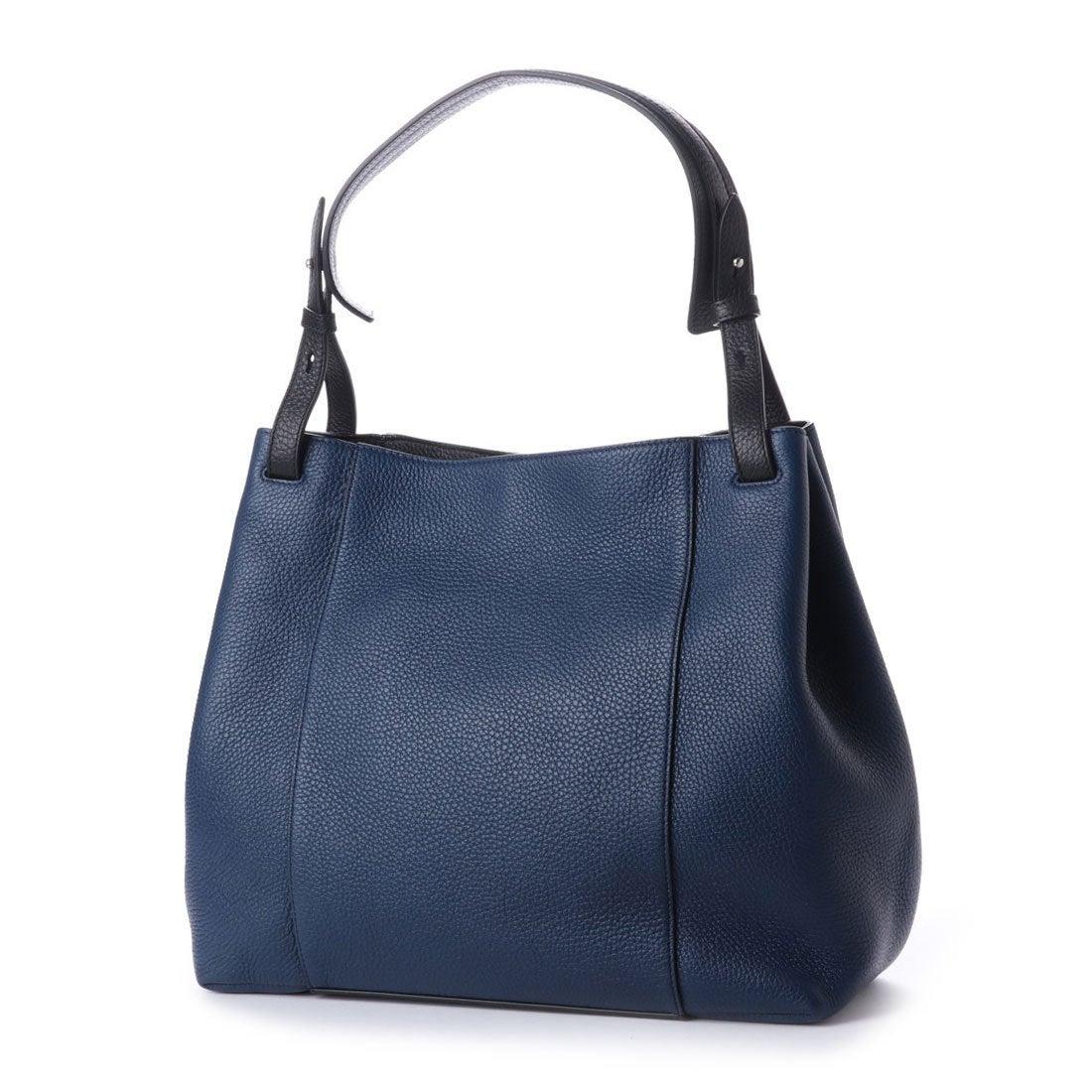 04990f890ca9 エヌティ NT(NUMBER TWENTY-ONE) バッグ (ネイビー/ブラック) -靴&ファッション通販 ロコンド〜自宅で試着、気軽に返品