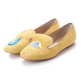 ナンバートゥエンティワン NUMBER TWENTY-ONE 婦人靴 (YE)