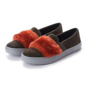 ナンバートゥエンティワン NUMBER TWENTY-ONE 婦人靴 (KAS)