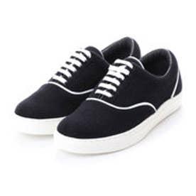 ナンバートゥエンティワン NUMBER TWENTY-ONE 婦人靴 (BL/WH)