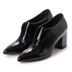 ナンバートゥエンティワン NUMBER TWENTY-ONE 婦人靴 (NAPーNERO)