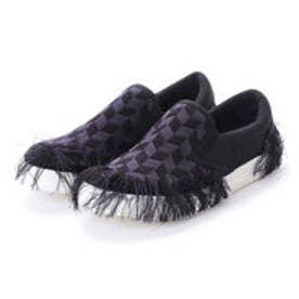 ナンバートゥエンティワン NUMBER TWENTY-ONE 婦人靴 (BL BL)