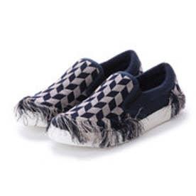 ナンバートゥエンティワン NUMBER TWENTY-ONE 婦人靴 (NV GRY)