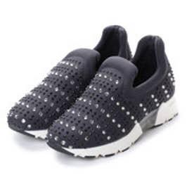 ナンバートゥエンティワン NUMBER TWENTY-ONE 婦人靴 (GRIGIO)