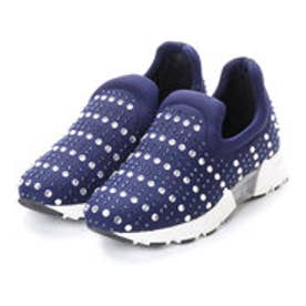 ナンバートゥエンティワン NUMBER TWENTY-ONE 婦人靴 (NV/Blue)