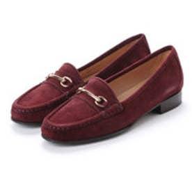 ナンバートゥエンティワン NUMBER TWENTY-ONE 婦人靴 (BORDO)