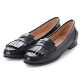 ナンバートゥエンティワン NUMBER TWENTY-ONE 婦人靴 (BLEU)