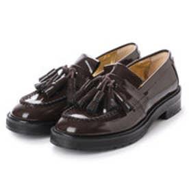 ナンバートゥエンティワン NUMBER TWENTY-ONE 婦人靴 (BRG)