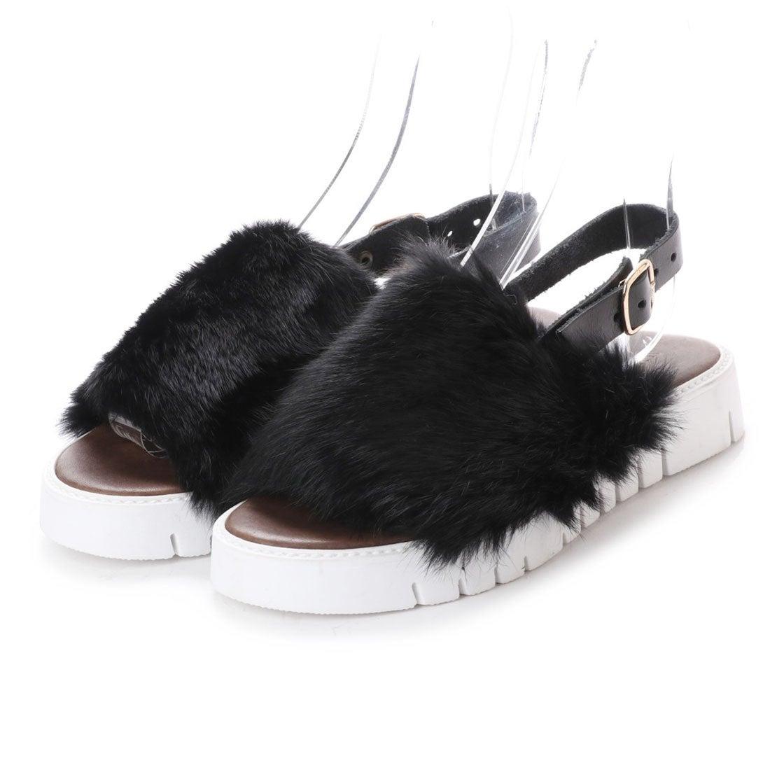 【SALE 70%OFF】ナンバートゥエンティワン NUMBER TWENTY-ONE 婦人靴 (BLUNERO) レディース
