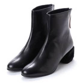ナンバートゥエンティワン NUMBER TWENTY-ONE ブーツ (BLACK)