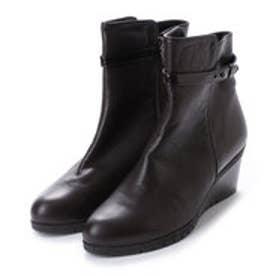ナンバートゥエンティワン NUMBER TWENTY-ONE 婦人靴 (DBR/C)