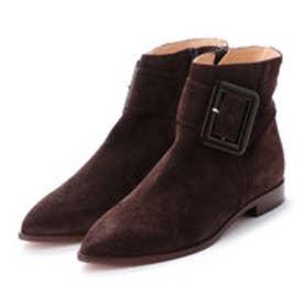 ナンバートゥエンティワン NUMBER TWENTY-ONE 婦人靴 (EBANO)