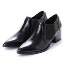 ナンバートゥエンティワン NUMBER TWENTY-ONE 婦人靴 (BL)